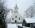 Church of Schellingwoude, Amsterdam, The Netherlands - panoramio.jpg