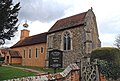 Church of St Mary, Tilty Essex England - from southeast.jpg