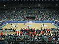 Cibona vs Partizan NLB League Final 2010.JPG
