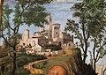 Cima, madonna dell'arancio, 1496-98 ca., da s. chiara a murano 02.JPG