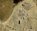 Cimetière rupestre, Abbaye de Montmajour, France - panoramio.jpg