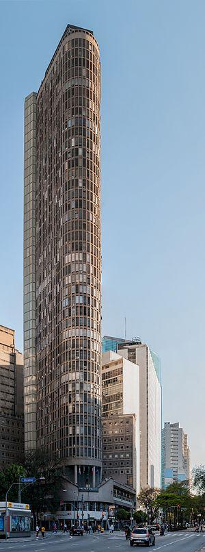 Edifício Itália - Edifício Itália, in São Paulo