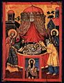 Circumcision of Christ (1760-1780, Korce).jpg