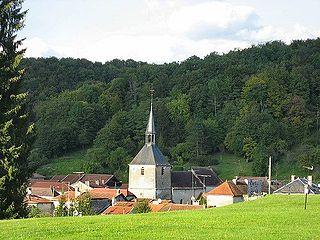 Cirey-sur-Blaise Commune in Grand Est, France