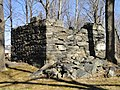 Cistern ruins - Asa Waters Mansion - Millbury, MA - DSC04596.JPG