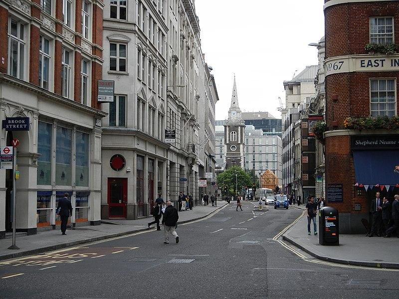 File:City of London, London, UK - panoramio (26).jpg
