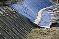 City of Parkville constructs portadams June 2011 (5839871113).jpg