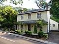 Clapboard Cottage, Church Hill, London N21 - geograph.org.uk - 2603919.jpg