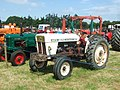 Classic tractors - geograph.org.uk - 918092.jpg