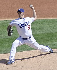 Clayton Kershaw 2010