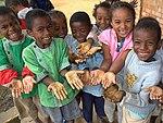 Clean hands in Madagascar (8330744660).jpg