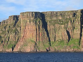 Cliffs NW of St John's Head - geograph.org.uk - 90781.jpg
