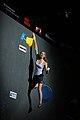 Climbing World Championships 2018 Boulder Final Garnbret (BT0A8259).jpg