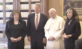 Clintons meet pope in 1994 W.png