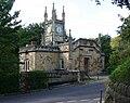 Clock House, Maze Hill, St Leonards (geograph 2083730).jpg