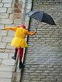 Clucking in the Rain (5946815823).jpg