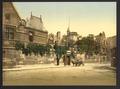 Cluny Museum, Paris, France-LCCN2001698514.tif