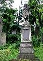 Cmentarz Łyczakowski we Lwowie - Lychakiv Cemetery in Lviv - Tomb of Gorecki ^ Kurylowicz Family - panoramio.jpg