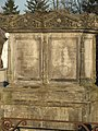 Cmentarz rzymskokatolicki w Radomiu - nagrobek Józefa Brandta.jpg