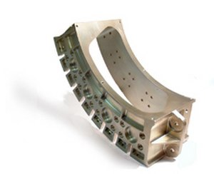 History of numerical control - CAD CNC example.