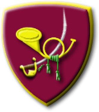 33rd Infantry Division Acqui - Image: Co A mil ITA b ber Garibaldi