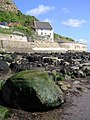 Coastal Cottage, Runswick Bay - geograph.org.uk - 455304.jpg