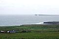 Coastal farmland - geograph.org.uk - 486610.jpg