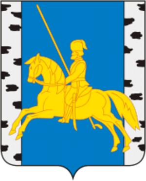 Beryozovsky District, Krasnoyarsk Krai
