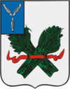 Coat of Arms of Pugachyov (Saratov oblast).png