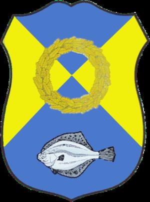 Zelenogradsk - Image: Coat of Arms of Zelenogradsk (Kaliningrad oblast)