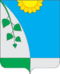 Coat of arms of Buzharovskoe.png