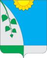 Coat of arms of Buzharovskoe.png