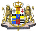 Coat of arms of Electorate of Hesse-Kassel 1846.png