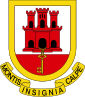 Coat of arms of Gibraltar1.svg