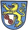 Coat of arms of Landkreis Fritzlar Homberg.jpg