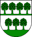 Coat of arms of Lipany.png