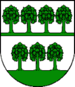 Lipany - Image: Coat of arms of Lipany