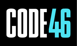 Immagine Code46 - Logo.png.