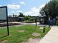 College Park MARC station College Park Station (44453961971).jpg