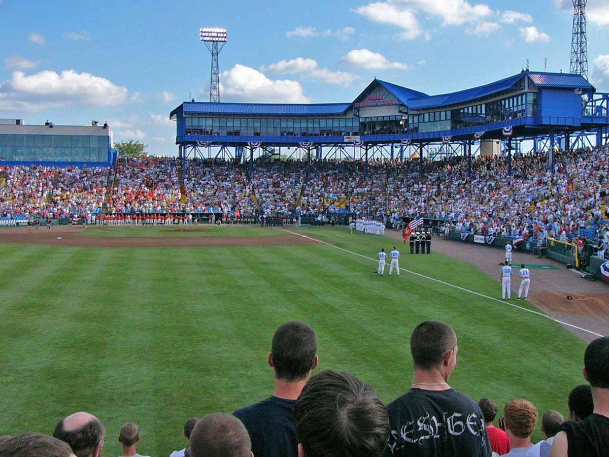 2006 NCAA Division I Baseball Tournament