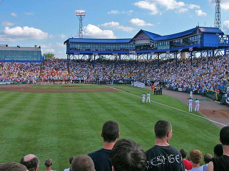 File:College World Series 2006 - Finals Game 2 opening.jpg