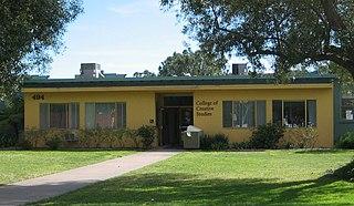 College of Creative Studies college at the University of California, Santa Barbara