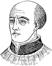 Collier's Becket, Thomas à