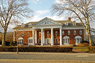 Eating Clubs At Princeton University Wikipedia