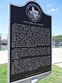 Commemorative Plaque for J.D. Tippit - Police Officer Killed by Oswald - Oak Cliff Neighborhood - Dallas - Texas - USA (20104106471).jpg