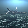 Computer Simulations Imply Forelimb-Dominated Underwater Flight in Plesiosaurs.tif