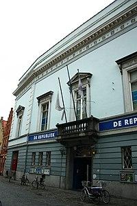Concertgebouw, than cultureel centrum - Sint-Jakobsstraat 36A - Brugge - 29673.jpg