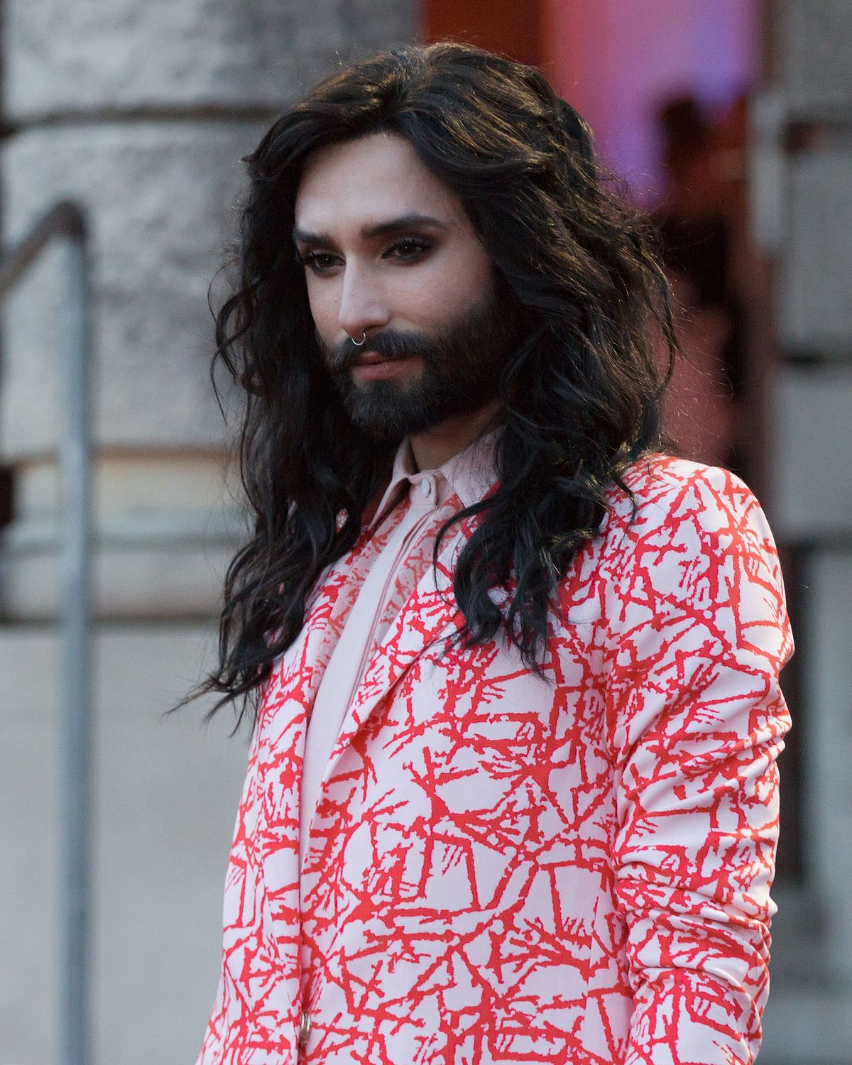 Conchita Wurst Wikipedia