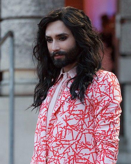 Conchita Wurst pénisz, Józsi bácsi gondolatai a világról: Gondolatok a szakállas nőkről