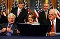 Congressional bill signing ceremony 2007.jpg